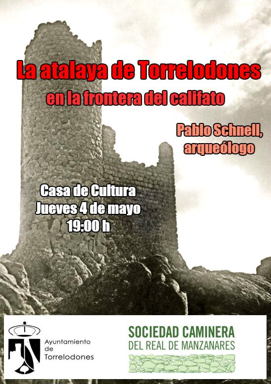 Cartel Torre