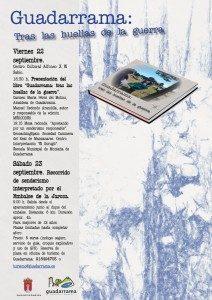 poster A3 salida 23 sept web