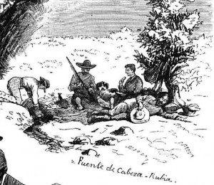 FUENTE DE CABEZA RUBIA 1884 LA ILUSTRACION ESPAÑOLA Y SUDAMERICANA.png